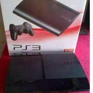 PS 3 Masih Mulus 99%