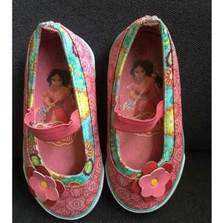 elena of avalor shoes