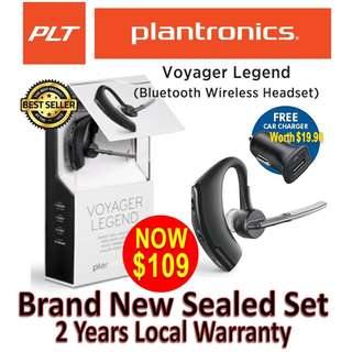 Plantronics Voyager Legend (2years local warranty)