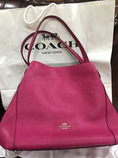 Coach Edie 31 Boutique Collection