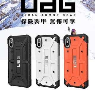 UAG iPhone X 耐衝擊保護殼  手機保護套