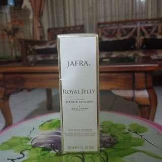Jafra royal jelly milk balm
