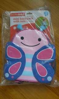 Authentic Skip Hop Ladybird Backpack