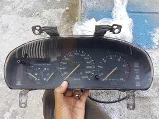 Meter Mazda Astina