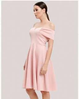 Negotiable Karimadon Audrey Dress