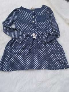 DRESS/TOP FOR 4 YRS OLD