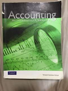 TP accounting book