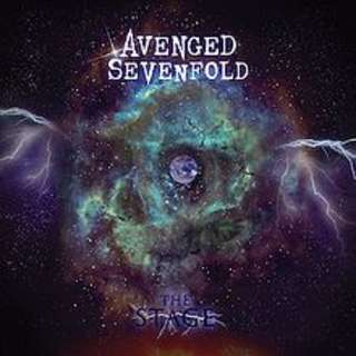 Avenged Sevenfold A7X – The Stage CD