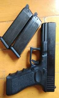 KSC G17汽槍