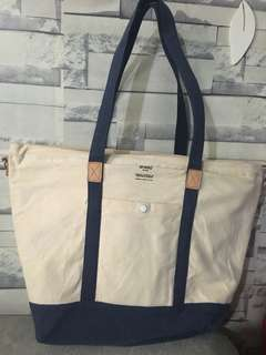 Original japan Anello polyester canvass bag