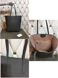 Charles & Keith Tote