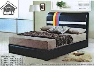 Divan Bed queen size - M45