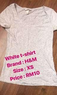 H&M Top
