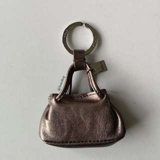 Authentic Furla Bag Charm