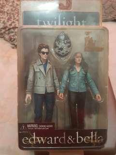 Twighlight Edward and Bella