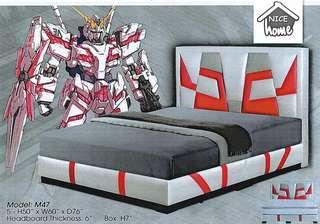Divan kids Bed queen size - M47