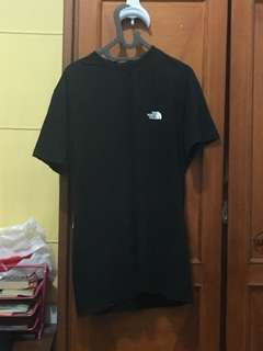 The north face t shirt