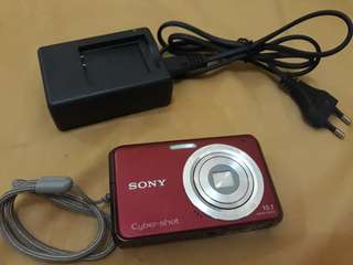 Kamera Digital Sony Cyber-shot 10,1 MP