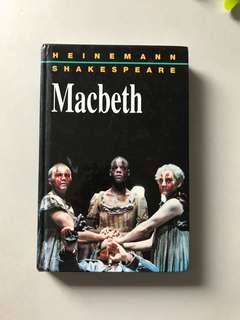 Macbeth | Shakespeare