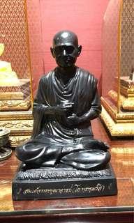 Somdej Toh Bucha 5 inch Wat Rahkang