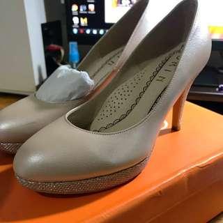 🚚 ORIN 伴娘鞋 婚鞋 高跟鞋 二手