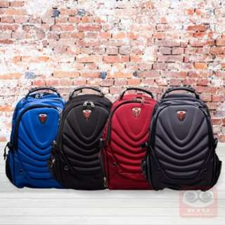 """SWISSGEAR Backpack V5 Travel Fit Most 13"""" and 15˝ Laptop"""
