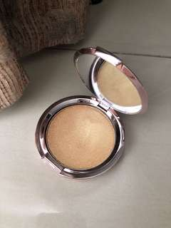 Goban Cosmetics Stardust Highlighter shade Golden Sun