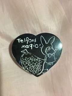 壓縮手帕 #兔子 #Rabbit