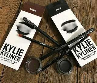 Kylie eyeliner gel