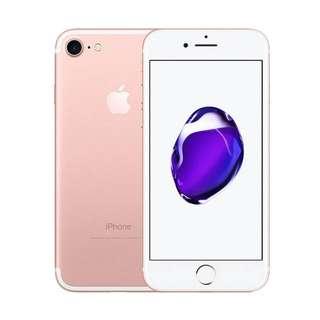 Kredit Iphone 7 128GB Rose Proses 3 Menit