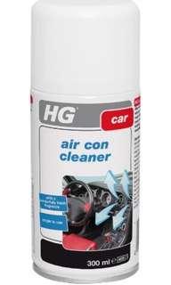 HG Car Air Con Cleaner