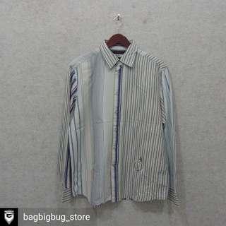VOLCOM Longshirt -Size: L fit XL