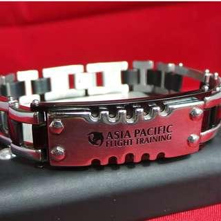 APFT Dymium Magnetic Bracelet