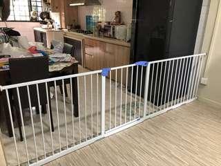Safety Gate - BRAND NEW