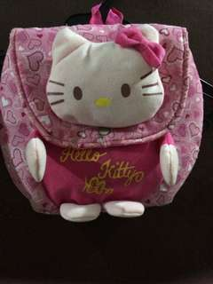Hello Kitty mini bag