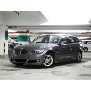 2010 BMW 323i Touring FL