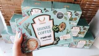 Shinne咖啡