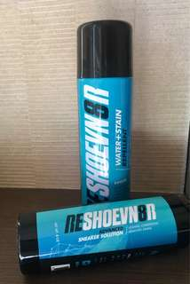 Reshoev8r Sneaker Shoe Cleaning Solution