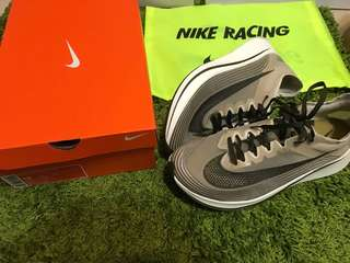 🚚 Nikelab zoom fly sp 上海 墨綠 us12