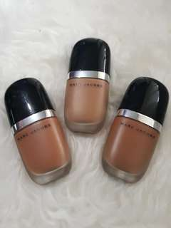 Foundations marc jacobs ori
