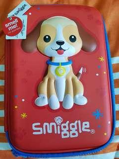 SMIGGLE Hardtop Pencil Case