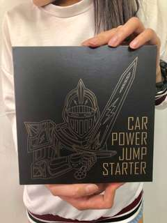Car Power Jump Starter