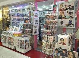 KPOP Merchandise Supplier