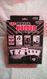 Car Universal Holder for All Tablet PC / IPad / Mobile / GPS / PSP / PDA
