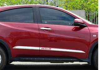 Honda Vezel/HRV Door Trimmings