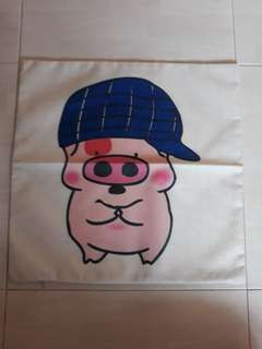 (In stock) McDull with Cap Cushion Cover
