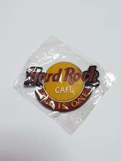 Hard Rock Cafe All is One Magnet, Collectible