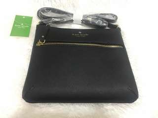 Kate Spade Cross Body Bag Small
