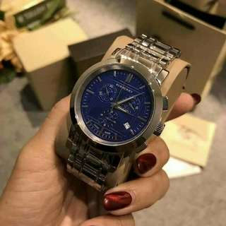 Burberry Luxury Watch
