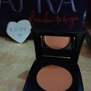 Long wear creme blush ( Peach )